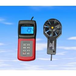 Air Flow Meters / Anemometer
