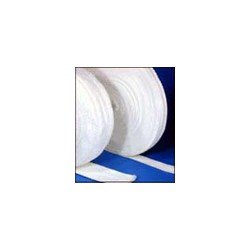 395 Thermeez Ceramic Woven Fiber Sleeving and Tape