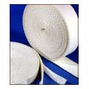397 Thermeez High Temp Ceramic Woven Fiber Sleeving and Tape