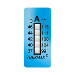 Thermax 5 Level Strips
