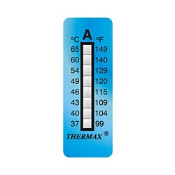 Thermax 8 Level Strips