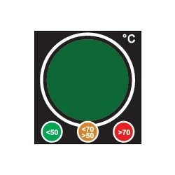 Traffic Light Safety Indicator